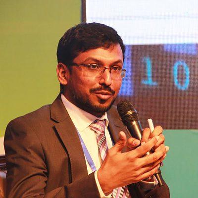Khondaker Abdullah Al Mamun