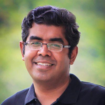 Fahim Mashroor