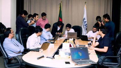 ICT Division Appoints Userhub Co-founder Wahid as National Jury