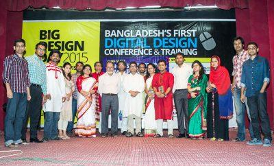 Big Design Day 2015 Speakers