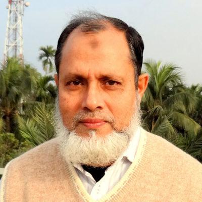 Dr. Rashedul Moula