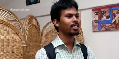 I.K Mamun (Co-founder, Daak) shares his experience of becoming a Userhub CUXP