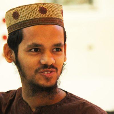 Tahmid Hassan, CUXP (2014)