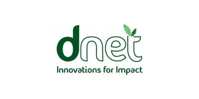 Dnet Logo