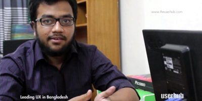 Kamrul's Search for Collaborative UX Learning, and how he became a CUXP