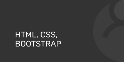 HTML & Bootstrap course in Bangladesh