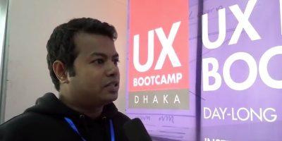 UX Bootcamp-02 Saifur Rahman