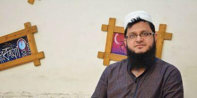 UXBC 2018: Mahmudul Hasan Sohag shares his views