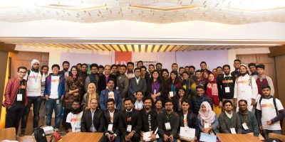 UX Design Boot Camp 2018 completed successfully