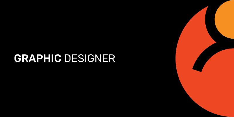 Graphic Designer Job in Dhaka, BD