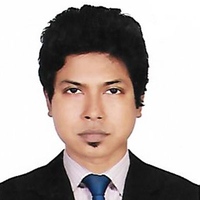 Md. Salauddin Akanda