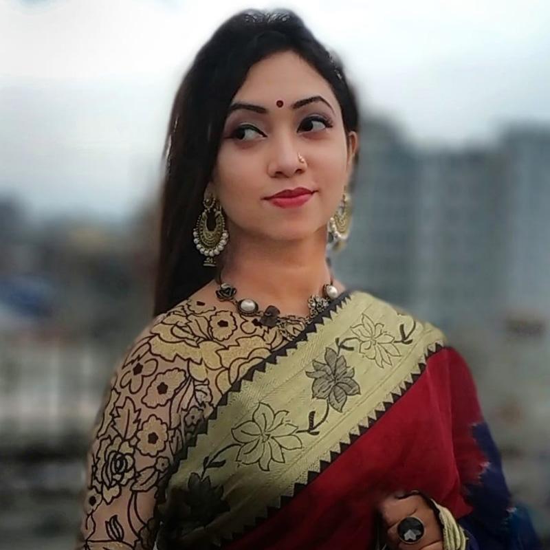 Roksana Shermin