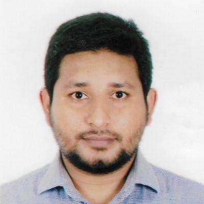 Md. Bulbul Ahmed
