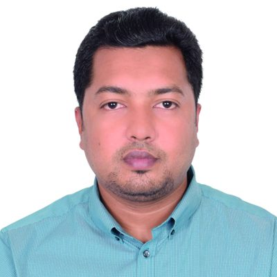 Alauddin Hossain Shawon, CUID (2019)