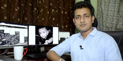 Md. Asad Uddin shares his experience