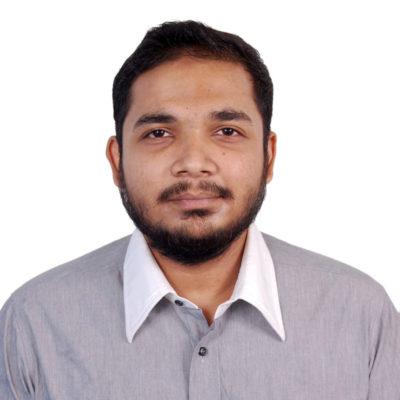 Ahsanul Haq
