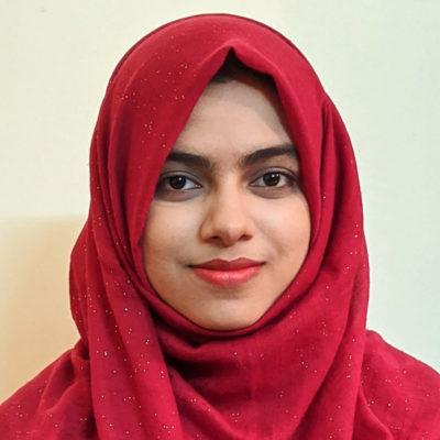 Rubaiya Sharif