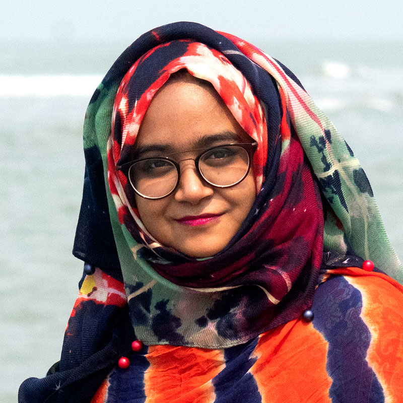 Farhana Jafrin