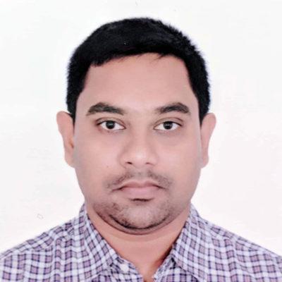 Toufiq Mahmud Tushar